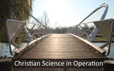 Christian Science in Operation